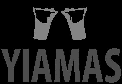 Grieks Eethuis Yiamas