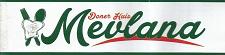 Mevlana Dönerhuis logo