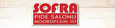 Sofra Pide Noordplein logo