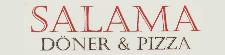 Eten bestellen - Salama D�ner & Pizza
