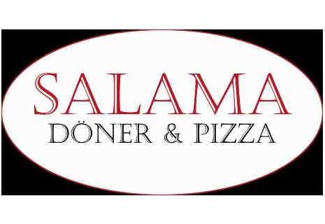 Salama Döner & Pizza
