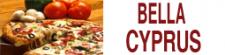 Bella Cyprus logo