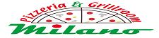 Eten bestellen - Pizzeria Grillroom Milano