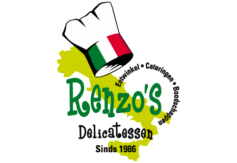 Renzo's Delicatessen