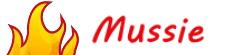 Pizzeria Mussie logo