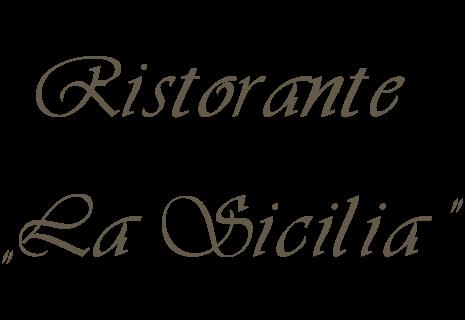 """Pizzeria Ristorante """"La Sicilia"""""""