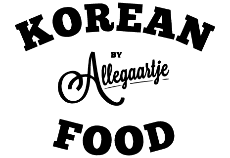 Korean Food by Allegaartje
