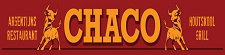Chaco&Mexicaanse Takeaway logo