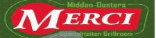 Eten bestellen - Merci Rotterdam