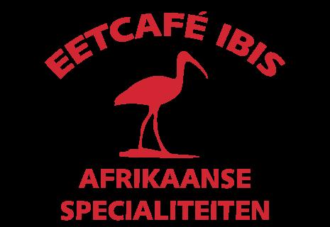 Eetcafe Ibis Ethiopisch restaurant