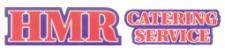 HMR Catering Service logo