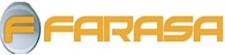 Farasa Exotic Food logo