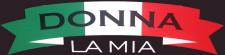 La Mia Donna logo