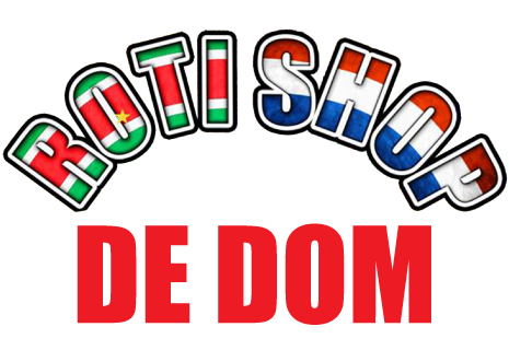 Roti Shop de Dom