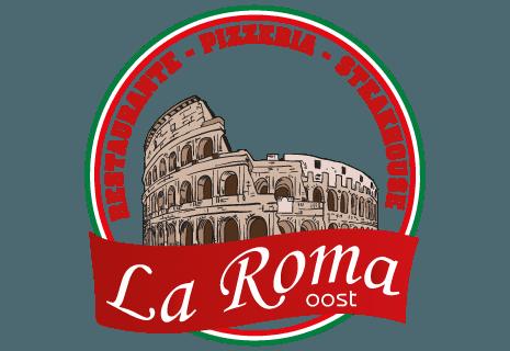 Pizzeria/Steakhouse La Roma