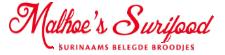 Malhoe's Surifood logo