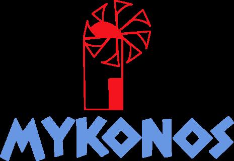 Grieks Specialiteiten Restaurant Mykonos