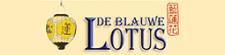 De Blauwe Lotus logo