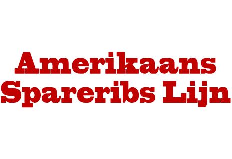 Amerikaans Spareribs Line