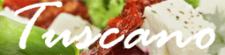 Tuscano logo