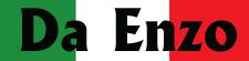 Eten bestellen - Trattoria da Enzo