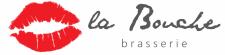 Brasserie La Bouche logo