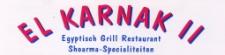 El Karnak II logo