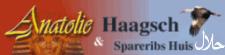 Anatolie & Haagsch Spareribs Huis