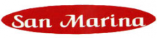 Eten bestellen - San Marina