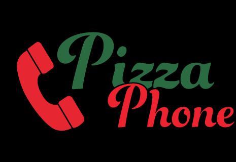 Pizzaphone & Grillbar noord