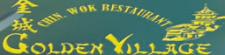 Golden Village logo