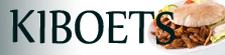 De Kiboets logo