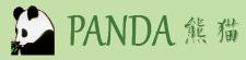 Nieuwe Panda logo