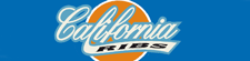 California Ribs logo