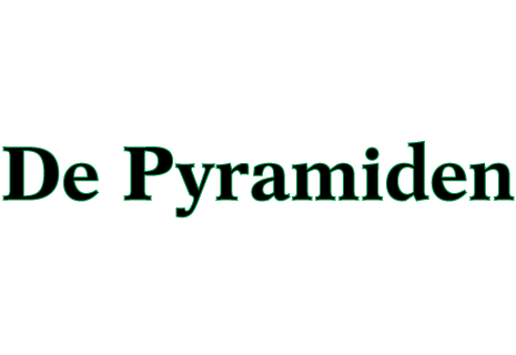 De Pyramiden