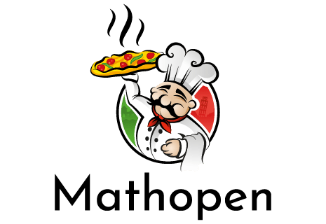 Mathopen Pizzeria