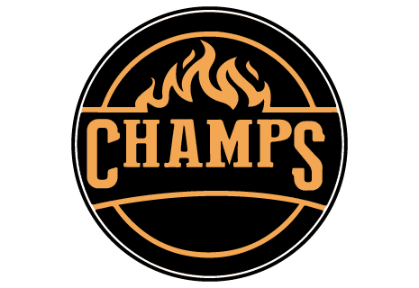 Champs Grill & Pizza
