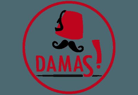 Damas & Syriske Delikatesser-avatar