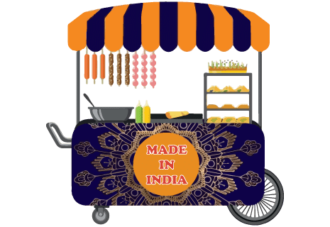 Made in India by Aahar