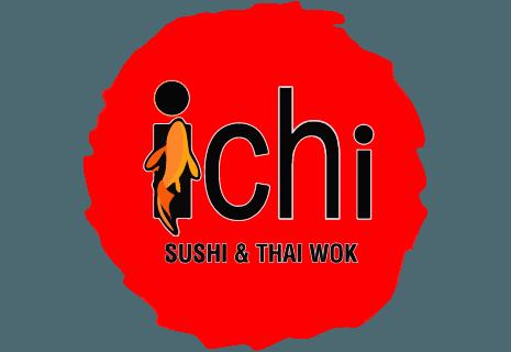 Ichi Sushi & Thai Wok-avatar