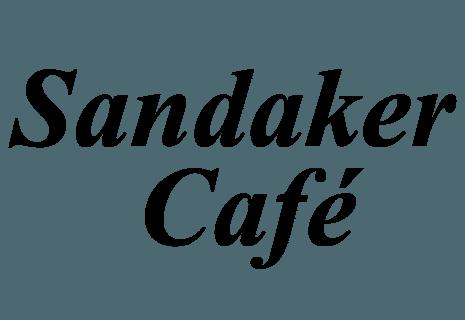 Sandaker Cafe