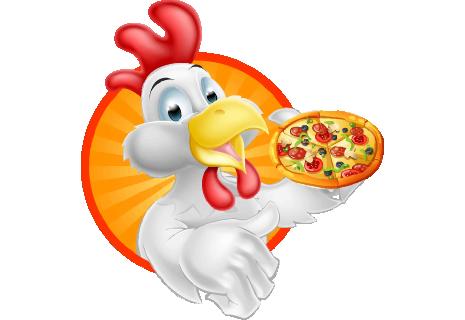 Kylling & Pizza Sinsen