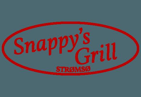 Snappy's Grill Strømsø