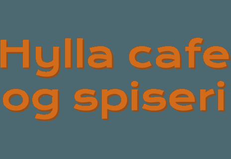 Hylla cafe og spiseri