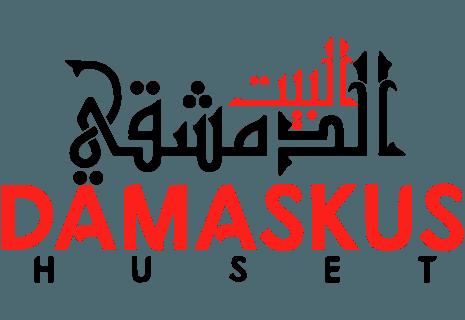 Damaskus Huset