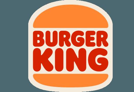 Burger King levering og take away