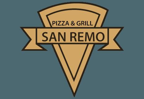 San Remo Pizza & Grill Drammen