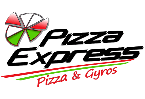 Pizza Express Pizza & Gyros-avatar