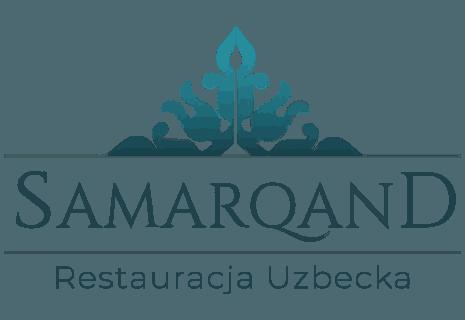 Restauracja Uzbecka Samarqand