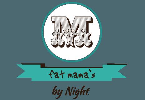 Fat Mama's by night